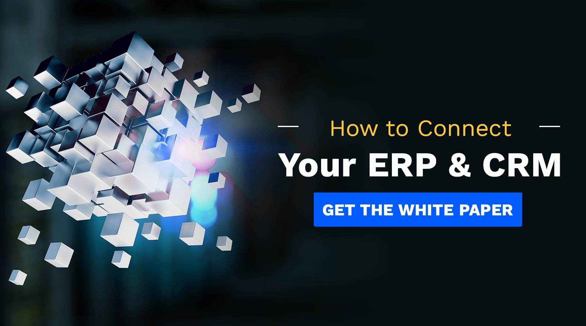 connect your erp crm