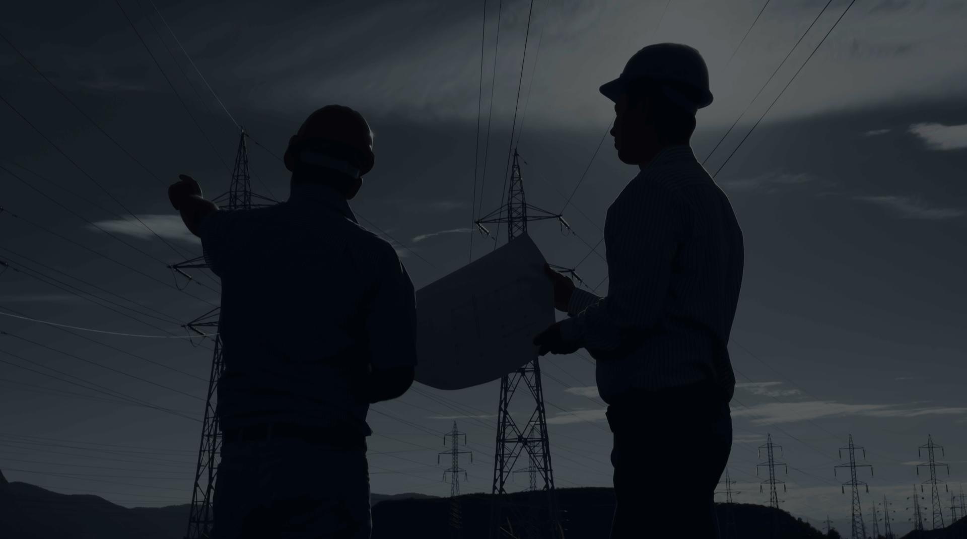 utility case study